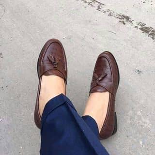 Giày Da Nam của habach2 tại Thái Nguyên - 2207220