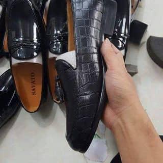 Giày Da Nam của habach2 tại Thái Nguyên - 2199436