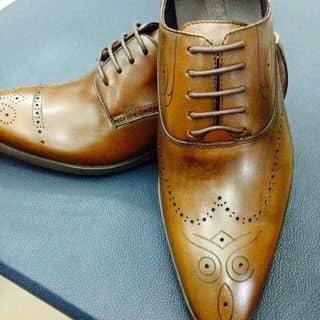 Giày da thật của haiphuong25 tại Hải Phòng - 2493906