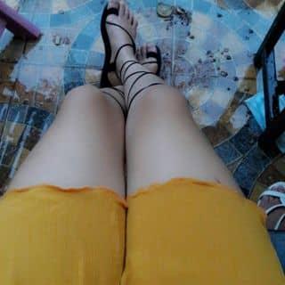 Giày dây của linhnho6 tại Đắk Lắk - 984500