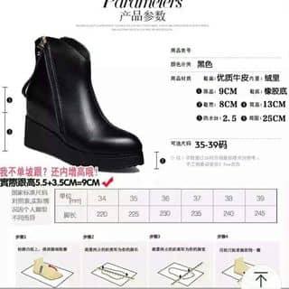 Giày đế độn của ledinh42 tại a, Quận Đồ Sơn, Hải Phòng - 2067553