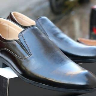 Giày đen bóng đẹp của mylozi tại Hồ Chí Minh - 2483423