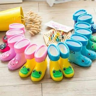Giày đi mưa cho bé yêu của xubo1 tại Cao Bằng - 2476473
