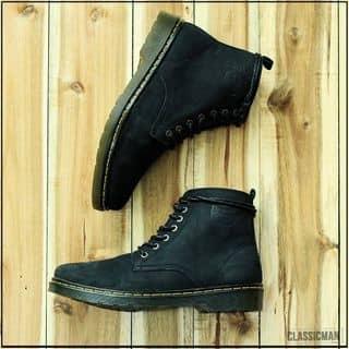 Giày Dr Martens (cao cổ) của nguyenlong1793 tại Gia Lai - 728134