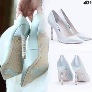 Giày Gót Kim Cương ( MS: a539 ) của anhnguyen836 tại Hồ Chí Minh - 2076592