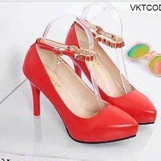 Giày kiểu dáng Châu Âu của nguyenchang216 tại Vĩnh Phúc - 2218291