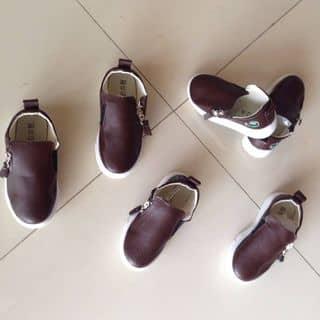 Giày lười bé trai, hàng đẹp của dungnhu3 tại Hưng Yên - 1256449