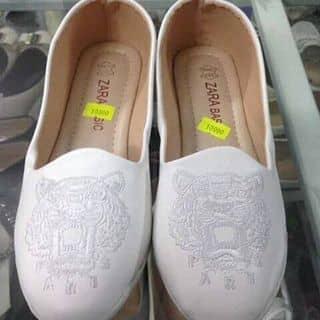 Giày lười hổ của tranmaii14 tại Hà Nam - 2054170