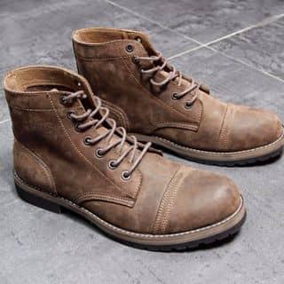 Giày nam da bò thật của nguyengiang2266 tại Hà Tĩnh - 2575342