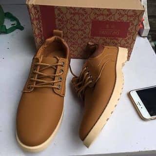 giày nam da xịn của vytuong248 tại Lào Cai - 2425576