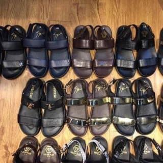 Giày nam đủ loại của anhphuong507 tại Quảng Ngãi - 2883476