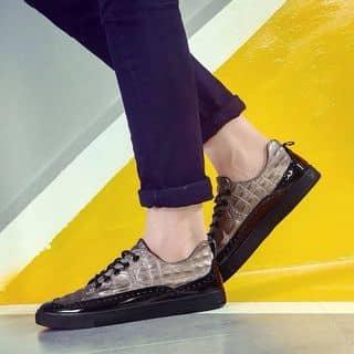 Giày nam kiểu han quốc mới giá rẻ của trung1234564 tại Hồ Chí Minh - 2773622