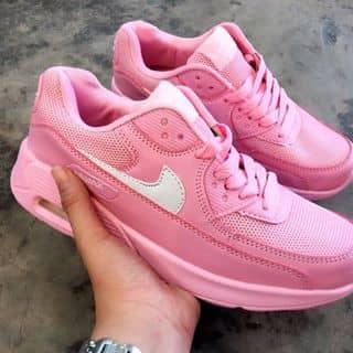 Giày Nike Air của huyentrang360 tại Ấp 1A,  Xã Tiến Thành, Thị Xã Đồng Xoài, Bình Phước - 1463519
