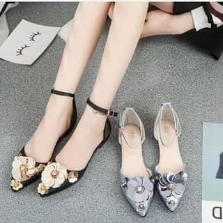 Giày nữ da nổi siêu xinh của nguyenducdien tại Hồ Chí Minh - 3173103