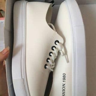 Giày nữ size 38 37 cũng vừa nhé của anhquang24 tại Cao Bằng - 2210971