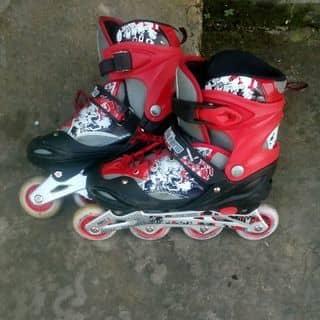 Giày Patin  của thanhcong225 tại Đồng Tháp - 3657082
