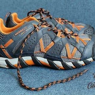 Giày phượt Merrell của tieuquyngocxit tại Hồ Chí Minh - 2705852