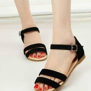 giày sandal của hytoan tại Phan Văn Đối, Huyện Hóc Môn, Hồ Chí Minh - 367896