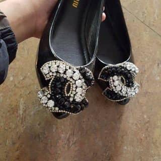 Giày size 37 của lyly29o4 tại Thái Nguyên - 2491654