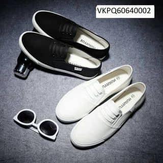Giày slip on đôu của ngocanh.anhanh.1 tại Quảng Ninh - 2650300