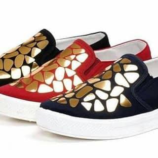 Giày slip on mặt đá của malangthang tại Điện Biên - 2487089