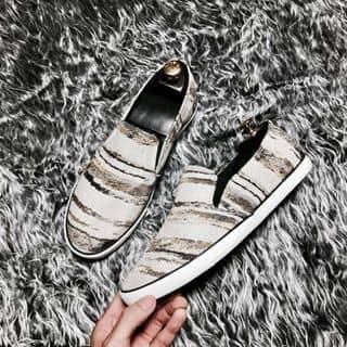 Giày slipon chất nhất quả đất 👟👟😻👣👣 của maleangel94 tại Hồ Chí Minh - 2949670