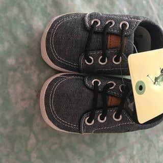 Giày tập đi bé trai  của huongtungdb tại Điện Biên - 818522