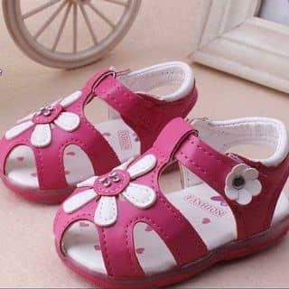 Giày tập đi sandal bé gái (có đèn) của mimi0608 tại Trần Phú, Quận 5, Hồ Chí Minh - 3185684