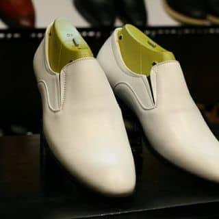 Giày Tây trắng sang chảnh của mylozi tại Hồ Chí Minh - 2483416