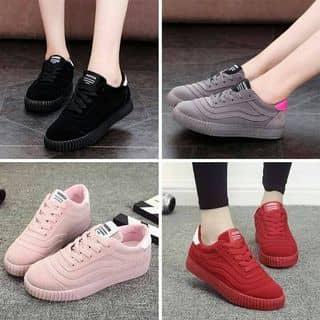 Giày thể thao của huonggiang369 tại Shop online, Quận Tân Phú, Hồ Chí Minh - 3166817