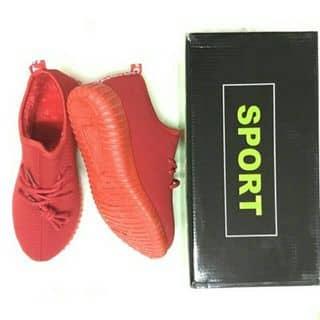 Giày thể thao cực êm chân của shopxinh2017 tại Quảng Nam - 2832425