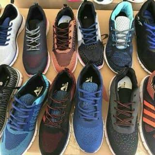 Giày thể thao nam của lancaster tại A45C Đại Lộ Bình Dương,  P. Hiệp Thành, Thị Xã Thủ Dầu Một, Bình Dương - 3315032
