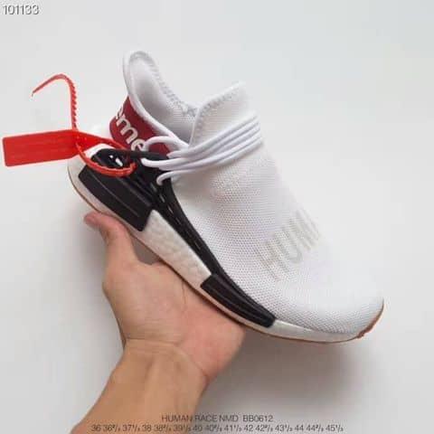 6affee218b162 Giày thể thao nam nữ adidas NMD Hu classic x Supreme tại Cửa hàng ...