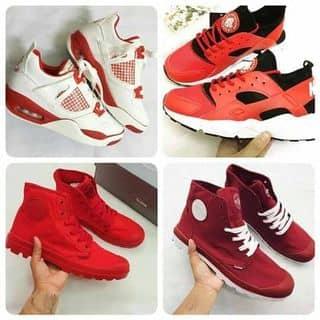 Giày thể thao new 100% của anhthumai5 tại Quảng Bình - 2311215