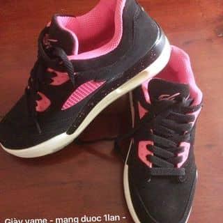 Giày thể thao nữ của thanhtam_lxhb tại An Giang - 2499084