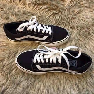 Giày Vans của hien7236 tại Yên Bái - 3123540