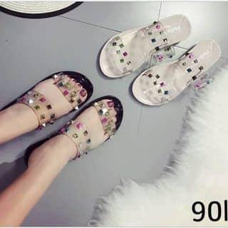 Giày xinh giá siêu rẻ của thuhang277 tại Đắk Nông - 2085493