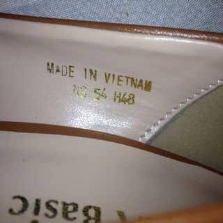 Giày Zara  của soriyeu tại Quảng Ngãi - 1802831