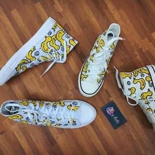 #GIÀYVẼ     #Handmadeshoes của dieuhien1808 tại Bắc Ninh - 2217950