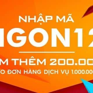 Giftcode khủng - ưu đãi đặc biệt chào năm mới! của zm360 tại Hồ Chí Minh - 2321944