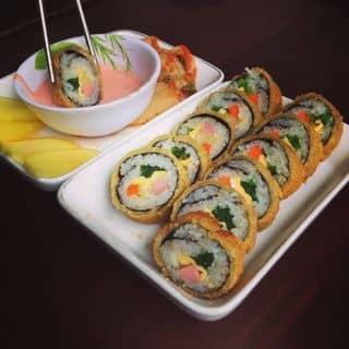 """20 quán ăn Hàn Quốc """"ĐẶC SẮC"""" nhất Hà Nội"""
