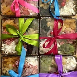 Giỏ quà trái cây của hong1994 tại 01207938940, Xã Đức Hòa Hạ, Huyện Đức Hòa, Long An - 2147557