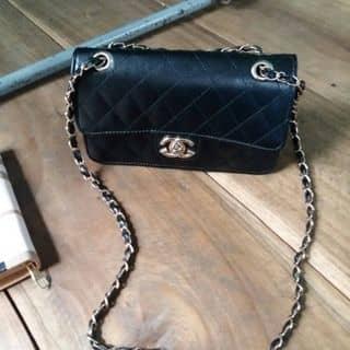 Gio xach Chanel của muopmeo2 tại 24 Võ Thị Sáu,  P. Bình Hưng, Thành Phố Phan Thiết, Bình Thuận - 2564687