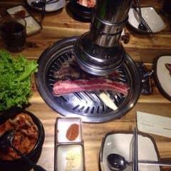 Gogi gogi 😍 của Thanh Tâm tại Gogi House - Nướng Hàn Quốc - Big C Thăng Long - 1694149