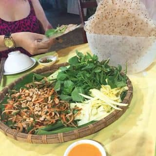 Gỏi cá sùng của jencifer18 tại 5 Nguyễn Đình Chiểu,  Hàm Tiến, Thành Phố Phan Thiết, Bình Thuận - 624081