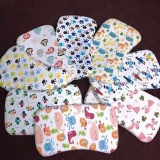 Gối cao su non cho trẻ sơ sinh của baotinyb tại KM5 thành phố Yên Bái, tỉnh Yên Bái, Thành Phố Yên Bái, Yên Bái - 2974352