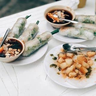Gỏi cuốn của liptonmilk tại Hẻm 6 Mậu Thân,  Xuân Khánh, Quận Ninh Kiều, Cần Thơ - 3174720
