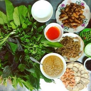 Gỏi lá của nguyet tại 21 Trần Cao Vân, Thành Phố Kon Tum, Kon Tum - 485154