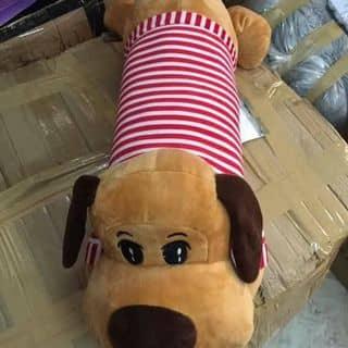 gối ôm con chó của yenngocminh tại Hồ Chí Minh - 1547790