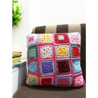 Gối ôm, tựa lưng sofa GO01 của clb.handmadehagiang tại Hà Giang - 2751091
